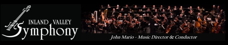 Inland Valley Symphony